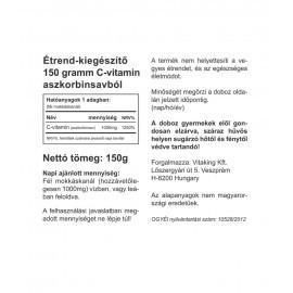Aszkorbinsav 150 g