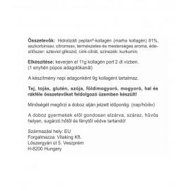 Citromos Kollagén (330g)
