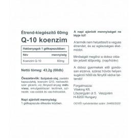 Koenzim Q-10 60mg