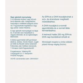 Omega-3 Olaj (150ml)