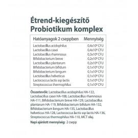 Probiotikum Komplex (150 Csepp)