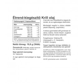 Vitakrill Olaj (30)