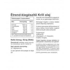 Vitakrill Olaj (90)