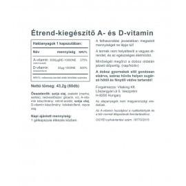 A&D vitamin 10000NE/1000NE