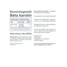 Béta-Karotin