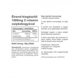 C-Vitamin 1000mg (30 Tabletta)