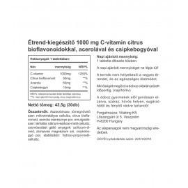 C-Vitamin 1000mg + Biof. (30)