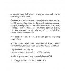 C-Vitamin 1000mg Biof. (200)