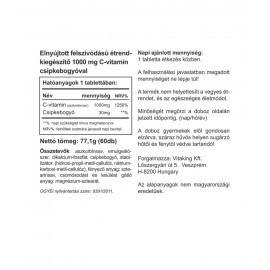 C-Vitamin TR 1000mg