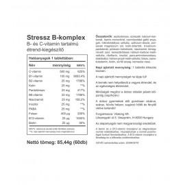 Stressz B-Komplex