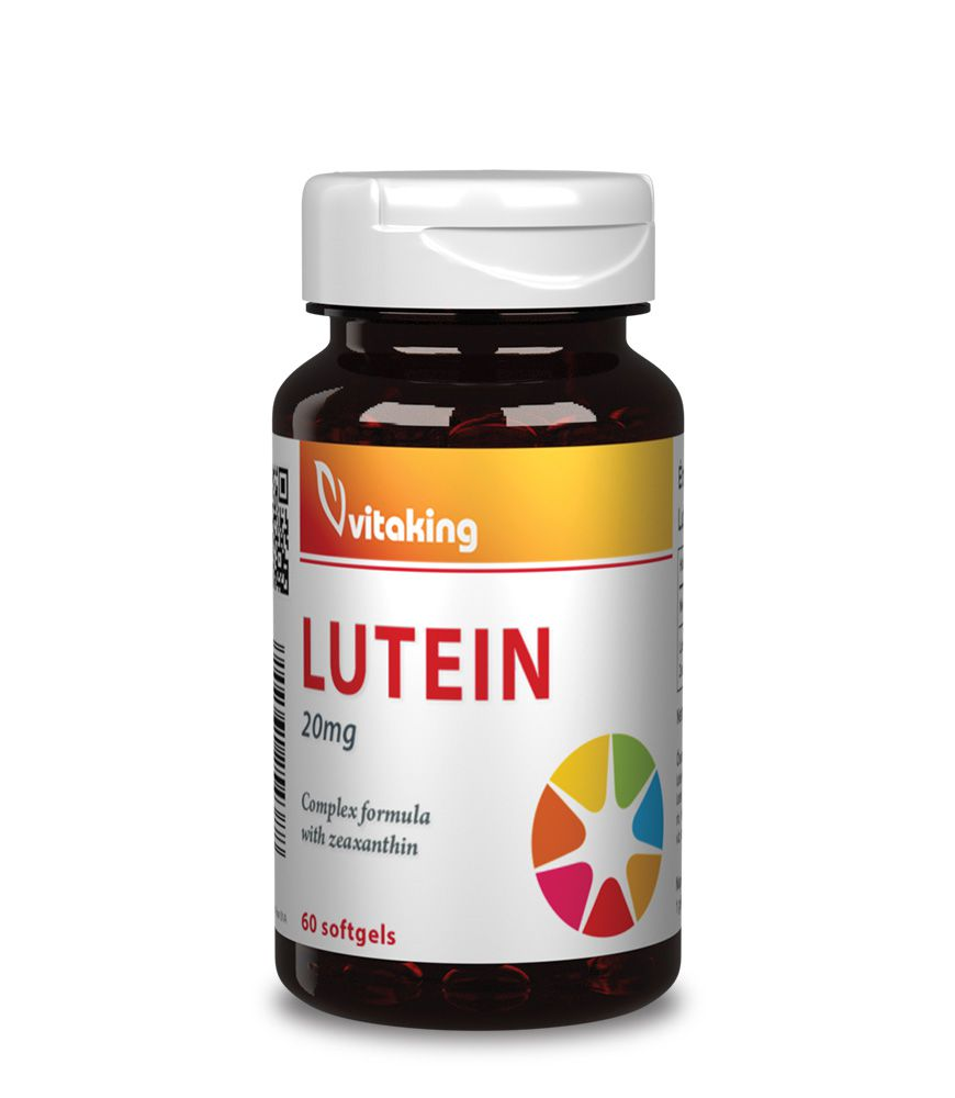 Lutein (60)