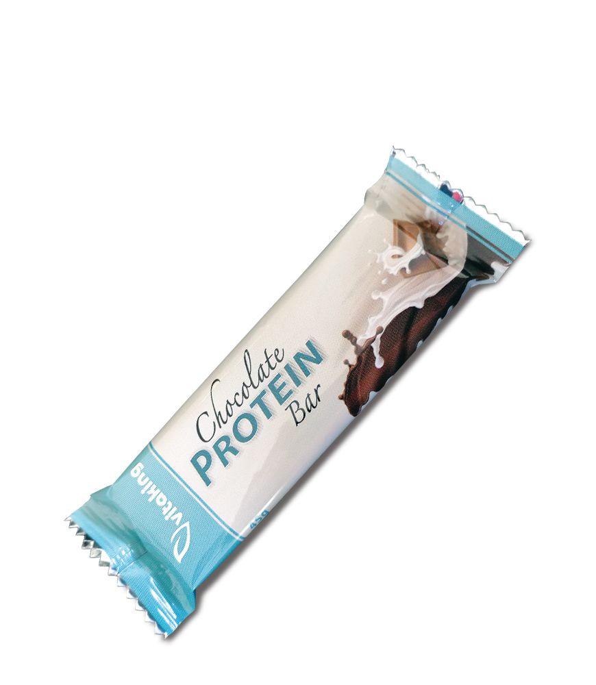 Protein Szelet – Csokis