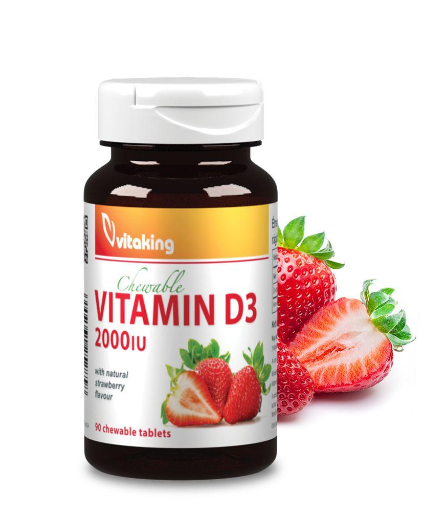 Epres D3-Vitamin 2000NE (90)