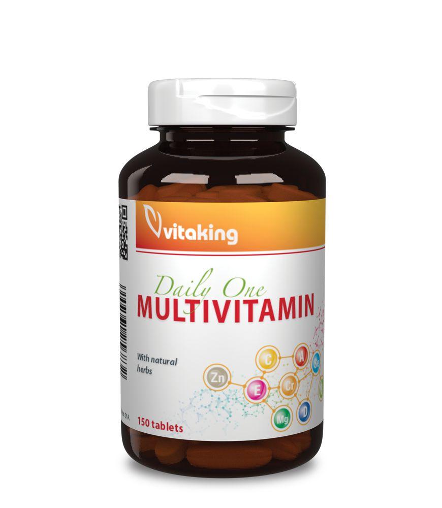Daily One Multivitamin (150)