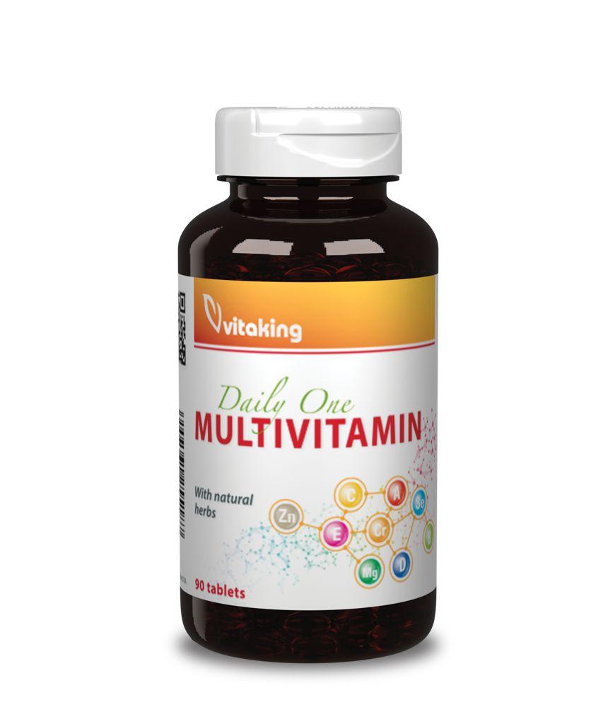 Daily One Multivitamin (90)